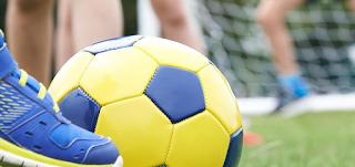 Plano de Aula - Iniciação ao Futebol Campo