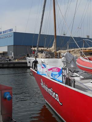 Adriatica a Cagliari giugno 2011
