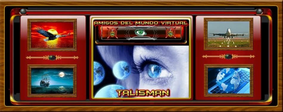 Talisman - Amigos del Mundo Virtual