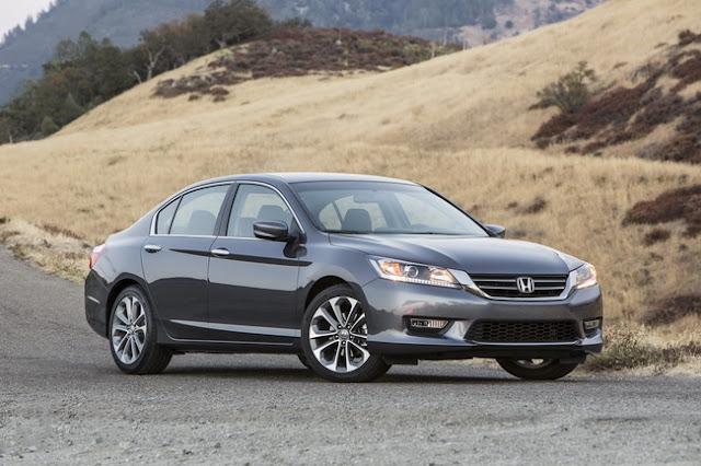 Honda Accord LX Sedan 2013,giá xe Honda Accord LX Sedan