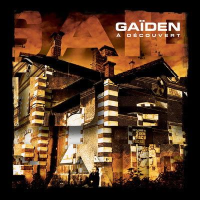 Gaiden - A Decouvert (2015)