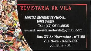 REVISTARIA DA VILA