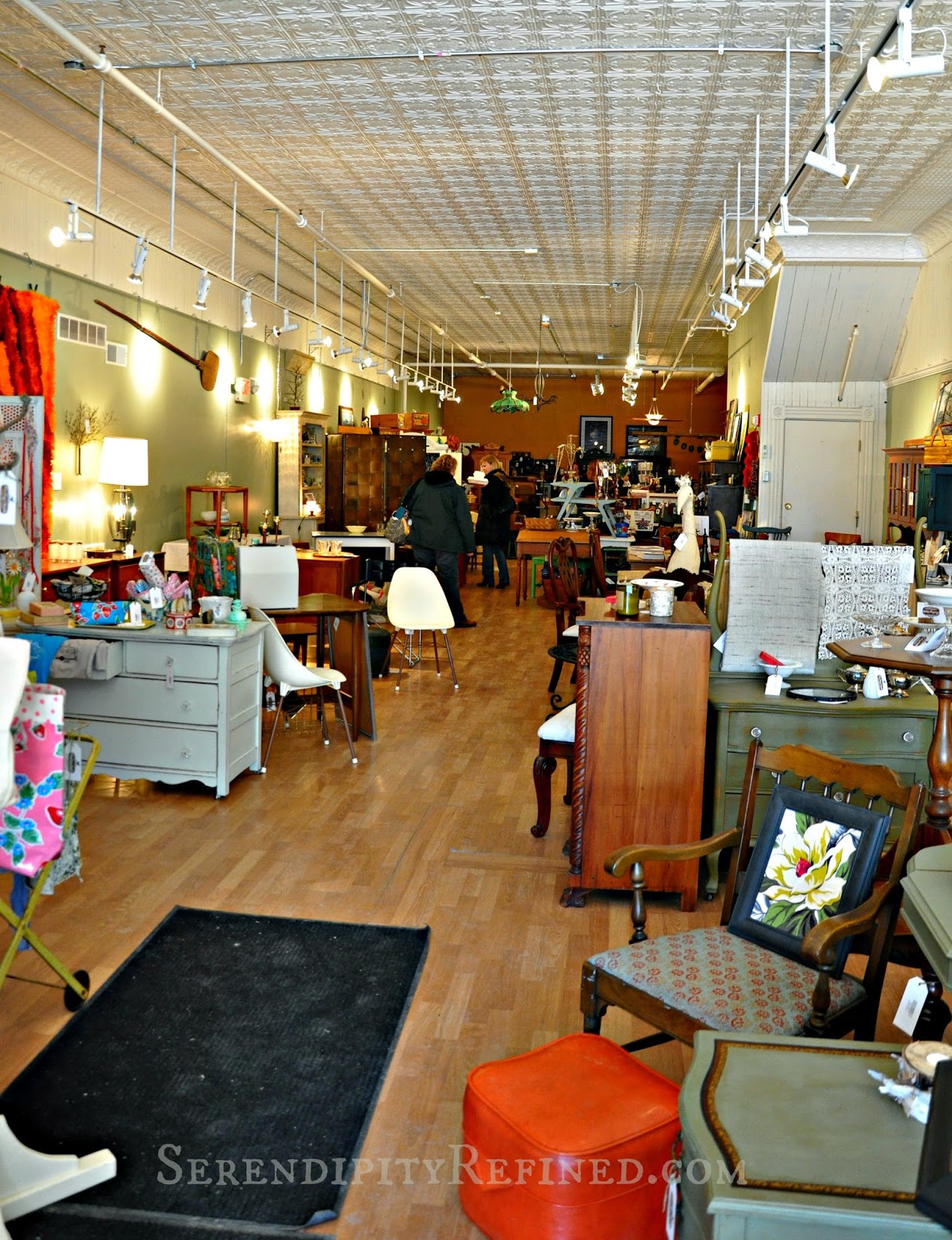 Best Orange County Furniture Consignment Shops