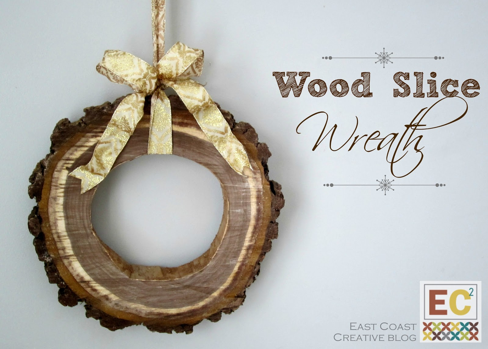 Homemade Wooden Home Decor: 25 Handmade Christmas Decorations