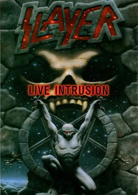 Slayer: Live Intrusion
