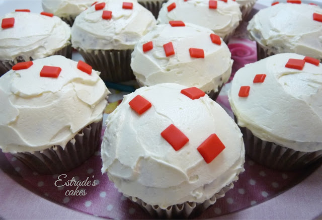cupcakes minecraft - 1
