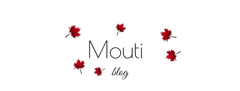 Le Mouti Blog