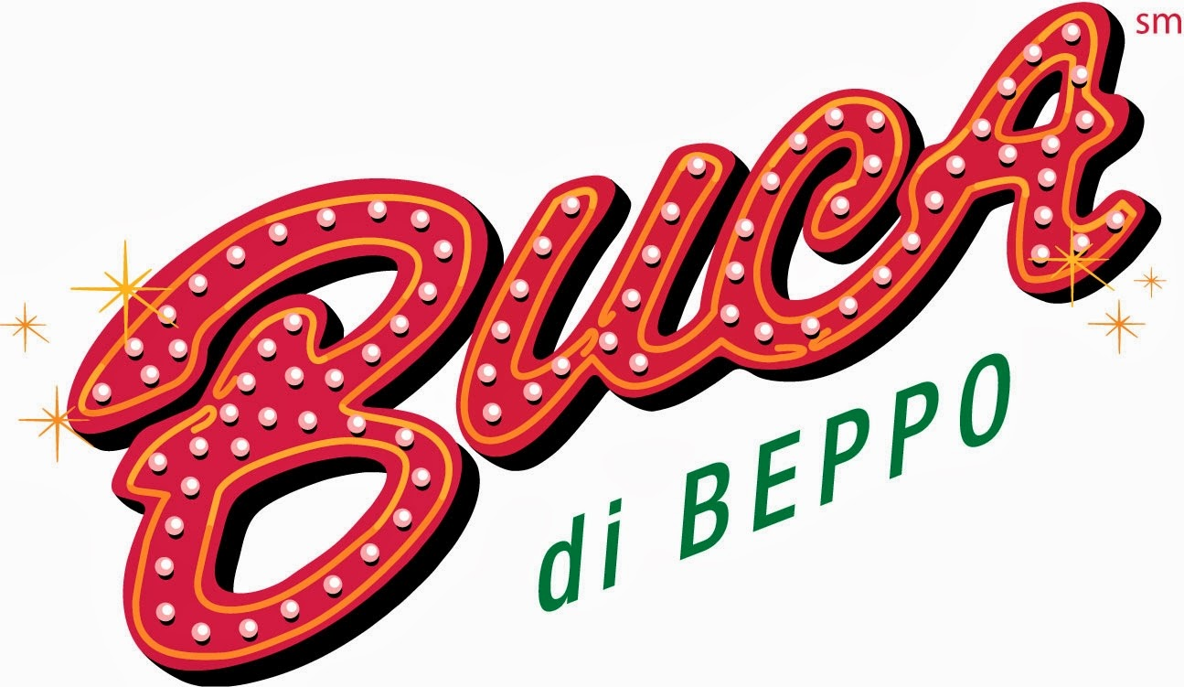Join Buca's eClub... Get a FREE Pasta