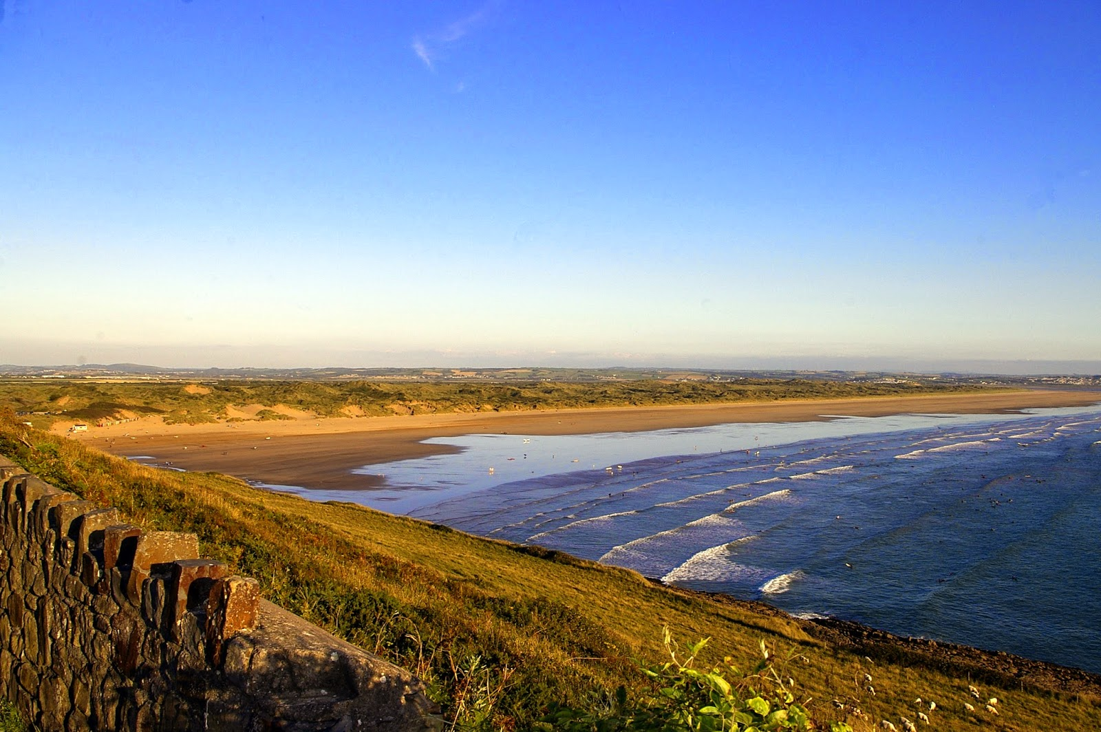 Parkdean Resorts Discover Top Walks In Stunning Locations