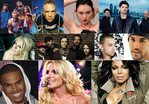 Upcoming Concerts in Dubai and Abu Dhabi - Which Ones Are You Seeing?