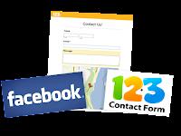 Cara mudah membuat contact form pada blog