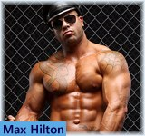 Max Hilton, PowerMen - Biceps and Beer