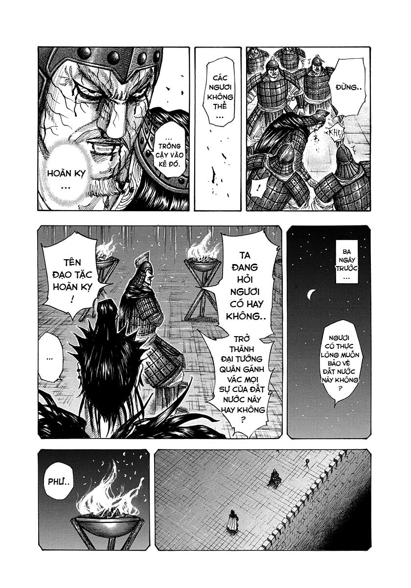 Kingdom – Vương Giả Thiên Hạ (Tổng Hợp) chap 299 page 22 - IZTruyenTranh.com