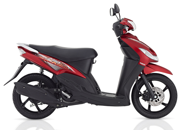 strategi pemasaran yamaha motor indonesia Pasar motor terus dikuasai oleh honda, yamaha segera menyiapkan langkah  baru guna menarik konsumen indonesia dengan fokus pada strategi pemasaran .