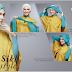 Foto Tutorial Hijab Terbaru dari Zoya untuk Tampil Modis