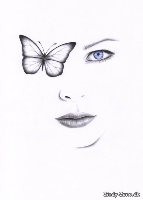 Zindy S.D. Nilesen: Blue Soul