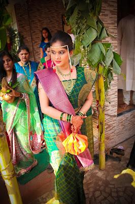 Marathi Bride Image 8