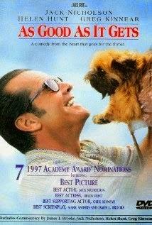 مشاهدة فيلم الكوميديا As Good as It Gets 1997 مترجم اون لاين