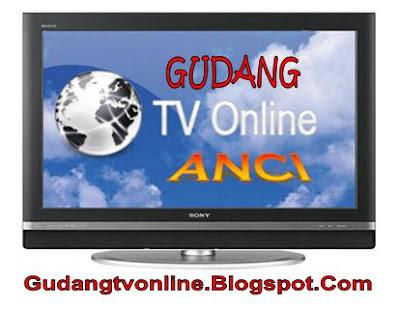 BLOG GUDANG TV ONLINE ANCI
