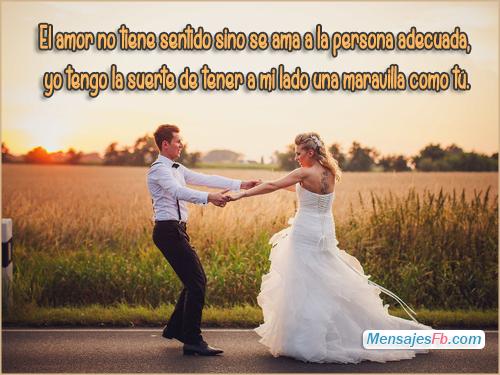 dedicatorias romanticas de enamorados
