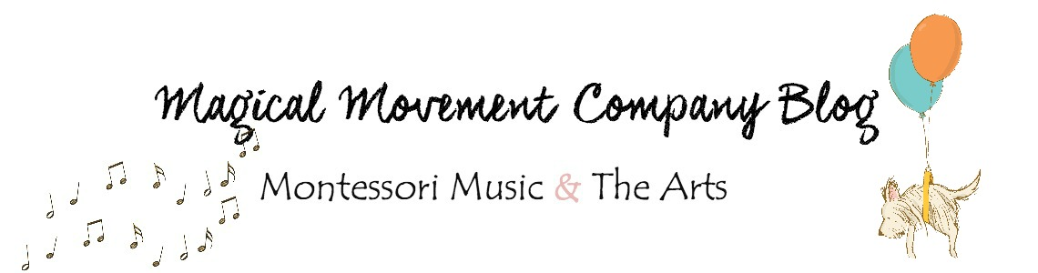 Magical Movement Company: Carolyn's blog