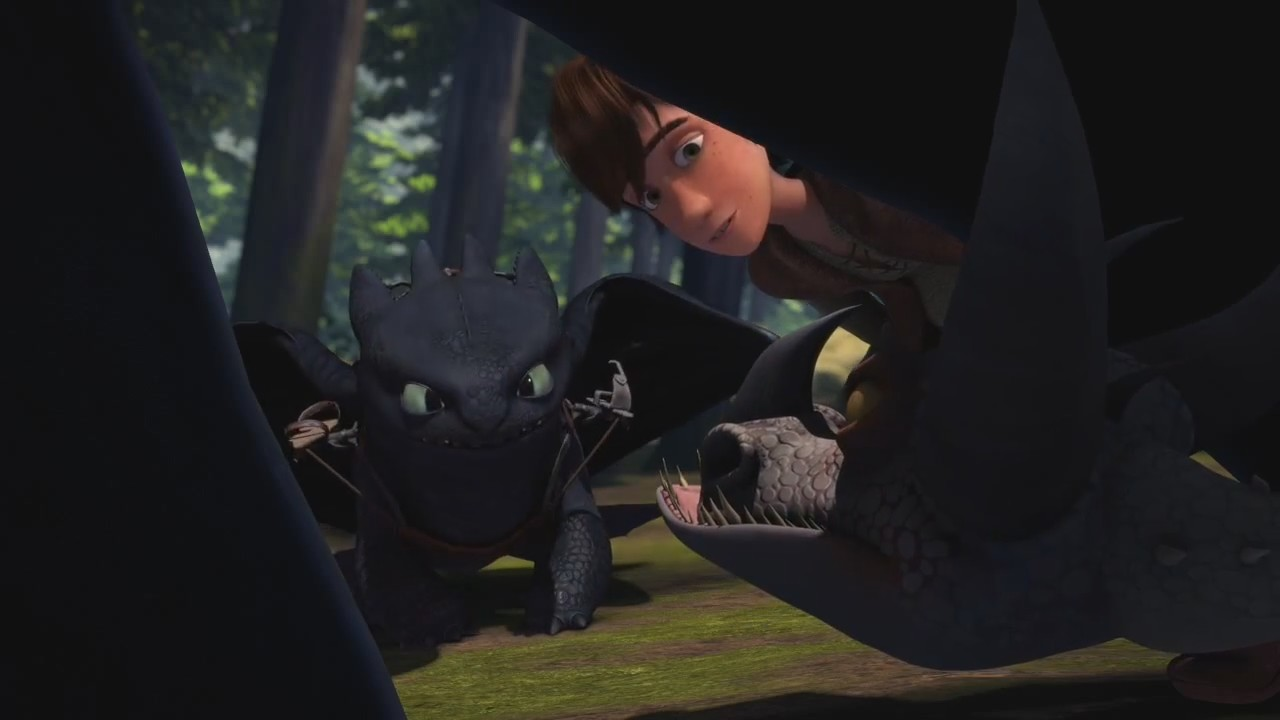 How to train your dragon riders of berk episode 4 terrible twos serieridersofberk episodio4terribletwos cmoentrenaratudragn httyd howtotrainyourdragon toothless chimuelo74snapshot0336 ccuart Images