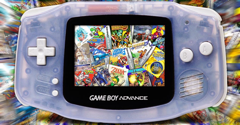 how to play gba games on psp