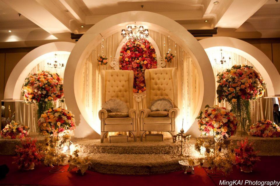 عروسی تالار یزد