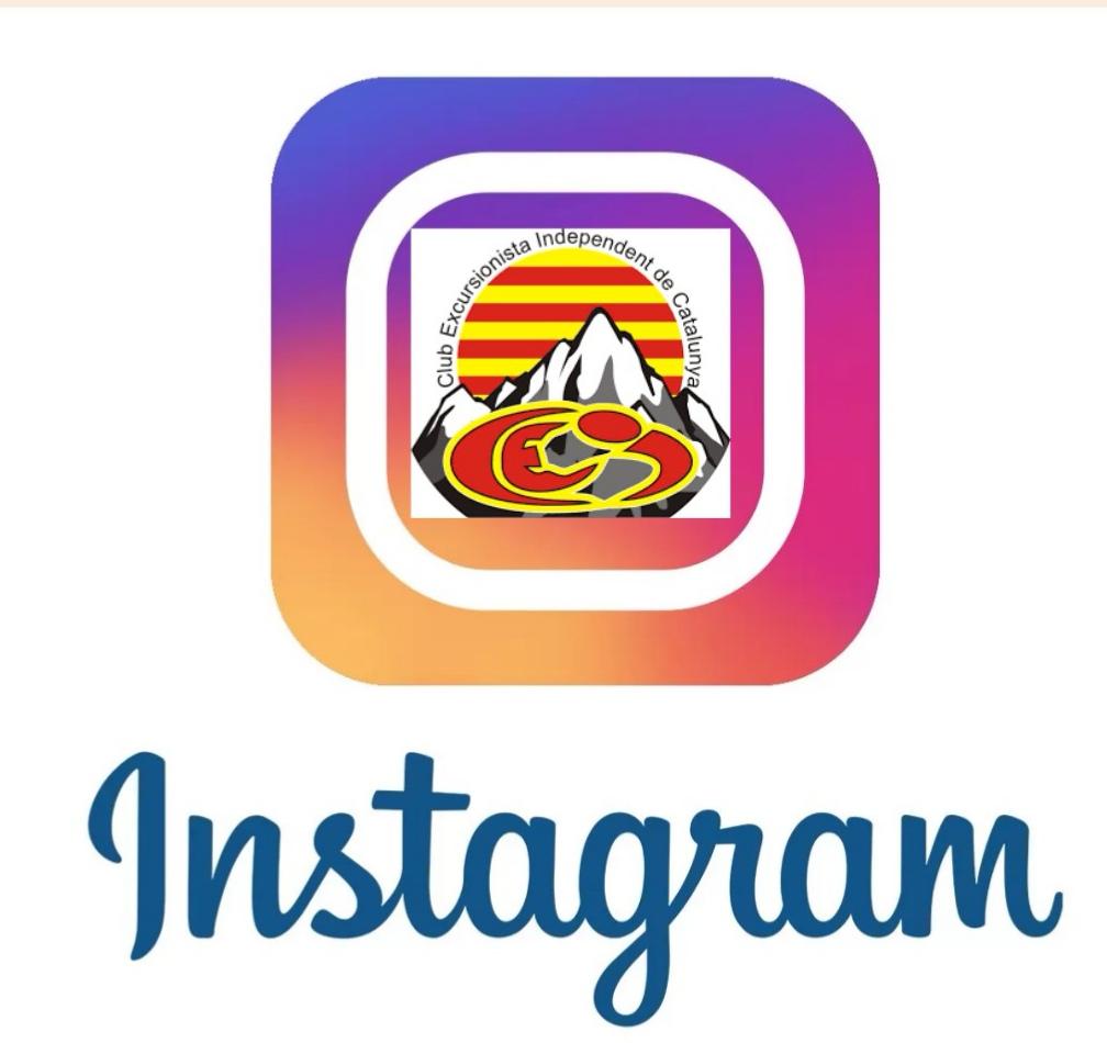 Instagram CEI