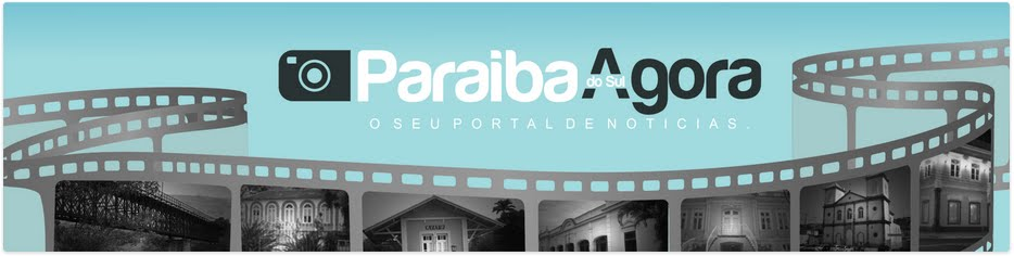 PARAIBA DO SUL AGORA
