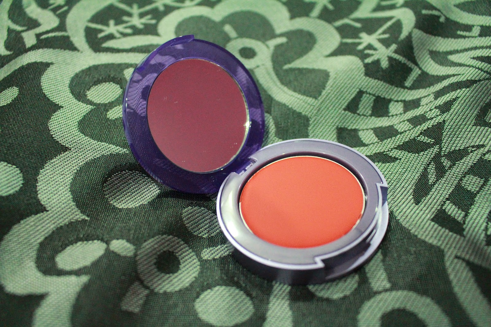 Urban Decay Afterglow Glide On Cheek Tint in Bang