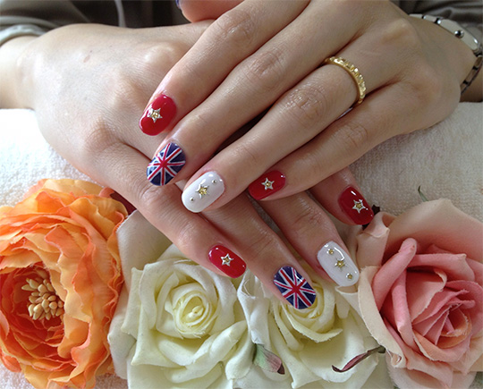 royal british nails