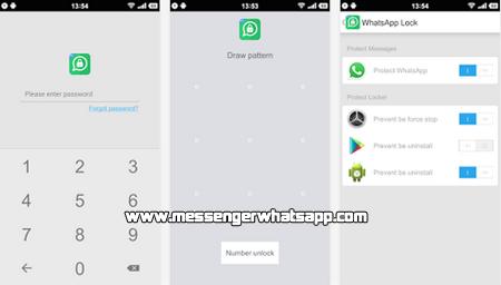 Bloquea completamente tu WhatsApp con Lock for WhatsApp