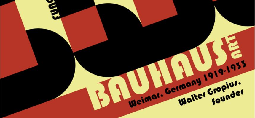http://mtvenar.deviantart.com/art/Bauhaus-Art-style-poster-164693658