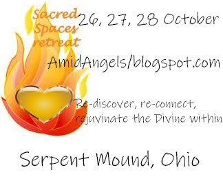 connect with your sacred self!