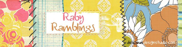 Raby Ramblings