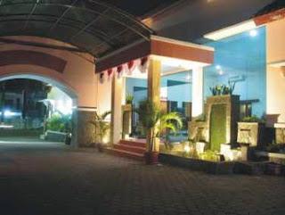 Hotel Murah Dekat Stasiun Purwokerto - Atrium Resort Hotel