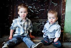 Brody & Cam