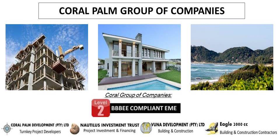 Coral Palm Group of Companies