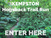 Kempston Hogsback Trail Run