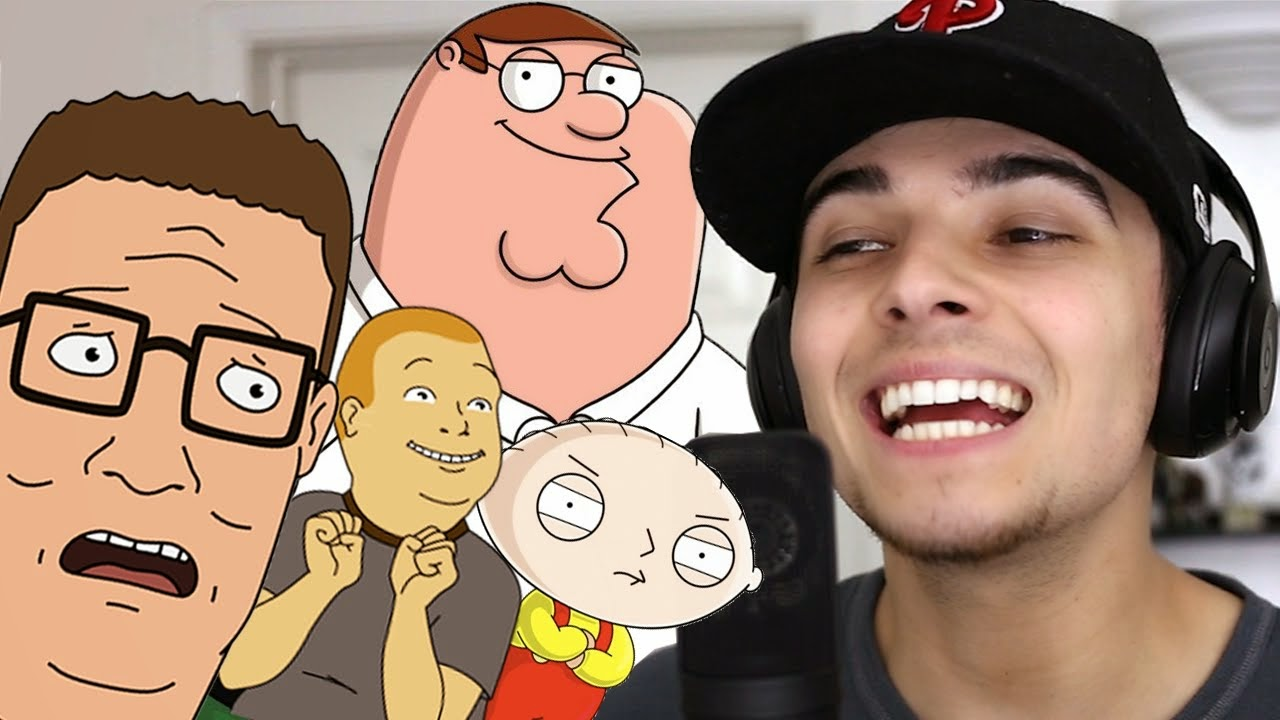 Mikey Bolt, Uptown Funk, Family Guy, Cartoon Characters, YouTube,
