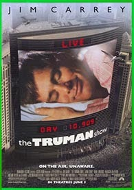 The Truman Show 1998   3gp/Mp4/DVDRip Latino HD Mega