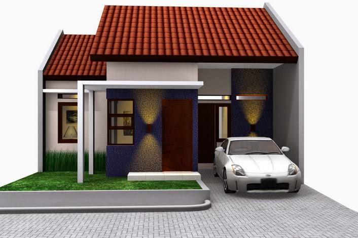 9 Desain Rumah Minimalis Type 36 72 Paling Update Rumah