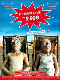 Le Sens de la vie pour 9.99$ Streaming (2009)