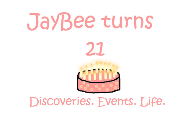 JayBee turns 21, Pakistani Nail Art, Beauty and Lifestyle Blog