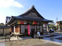 東寺:毘沙門堂