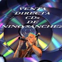 Venta directa de CDs