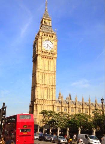 London - Llundain