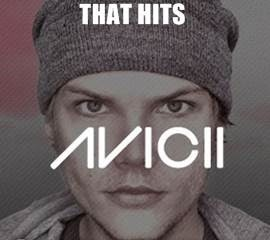 Avicii - That Hits
