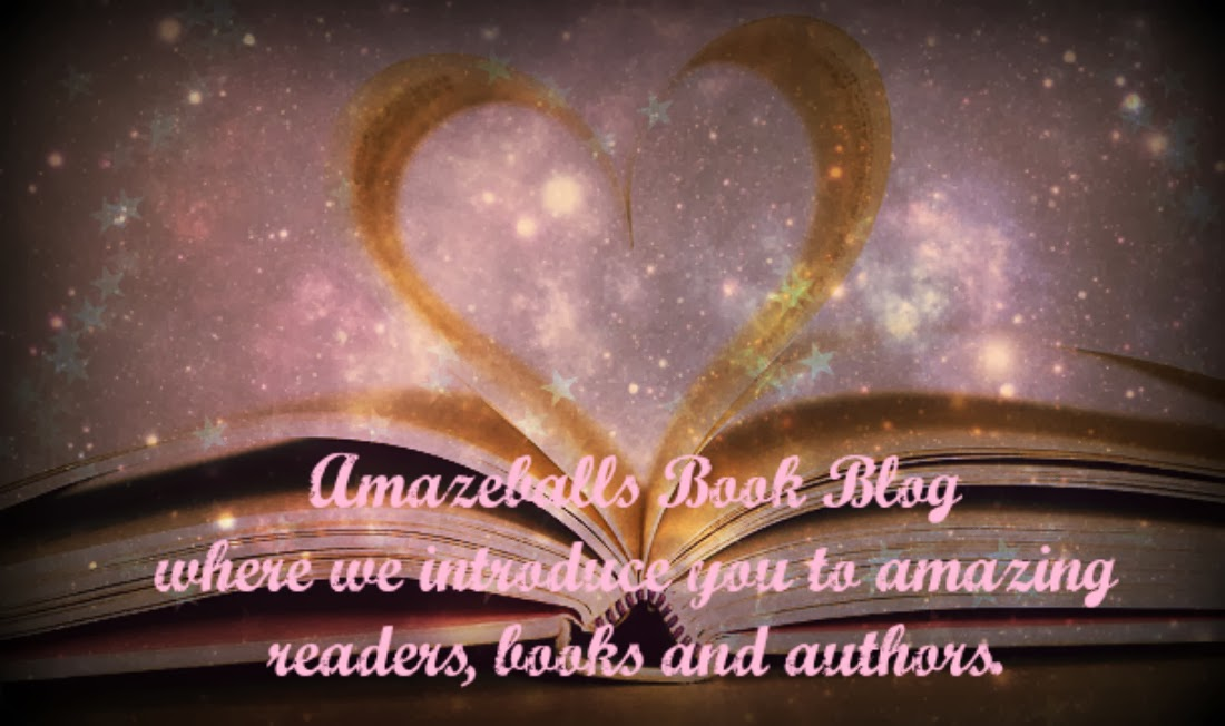 Amazeballs Book Blog